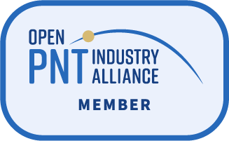 Open PNT Industry Alliance Member