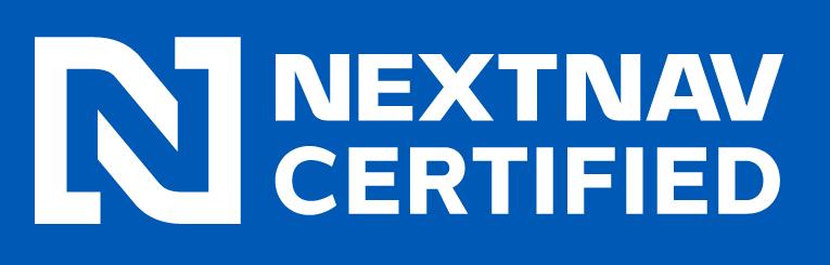 NextNav Certified